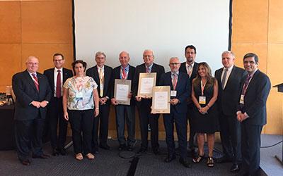 La Sociedad Americana de Oncología (ASCO) certifica la calidad de la asistencia en cáncer de tres hospitales españoles