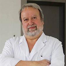 Dr. Antonio Antón Torres