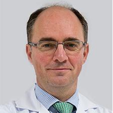 Dr. Antonio Cubillo Gracián
