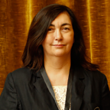 Dra. Cristina Grávalos Castro