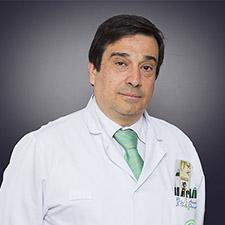 Dr. Enrique Aranda Aguilar
