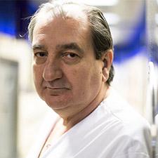 Dr. Guillermo López Vivanco