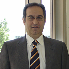 Dr. Jesús García Mata
