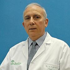 Dr. Juan Antonio Virizuela Echaburu