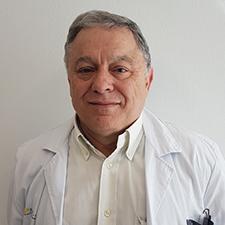 Dr. Norberto Batista López