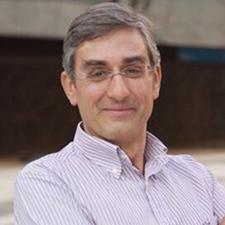Dr. Pablo Borrega García