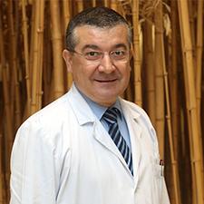 Dr. Rafael López López