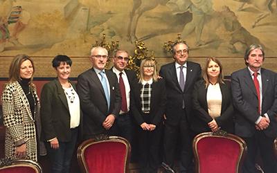 La Fundación ECO participará en la ponencia de Medicina de Precisión en el Senado