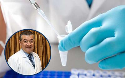 A largo plazo la biopsia líquida servirá para realizar un diagnóstico precoz del cáncer