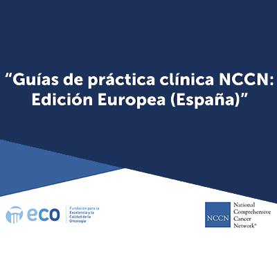 Proyecto Adaptación de las Guías NCCN