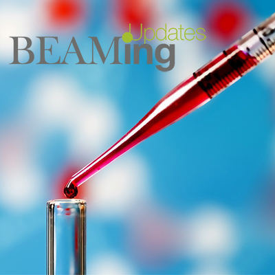 Proyecto BEAMing UPDATES
