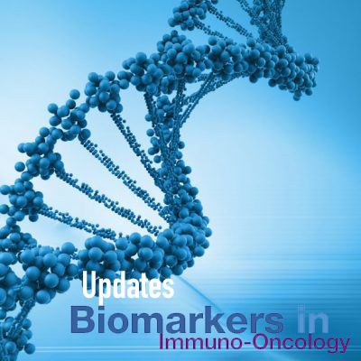 Proyecto Biomarkers In Immuno-Oncology Updates