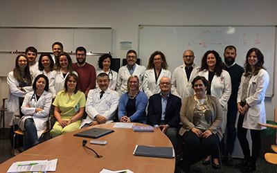 El CHUS se somete a una auditoría internacional de su asistencia oncológica