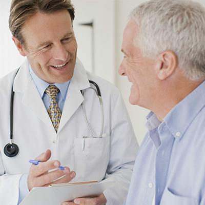 Estudio de Oncología Integral Fundación ECO-AEC