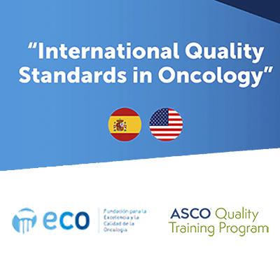 Proyecto Criterios de calidad Asistencial QOPI (ASCO)