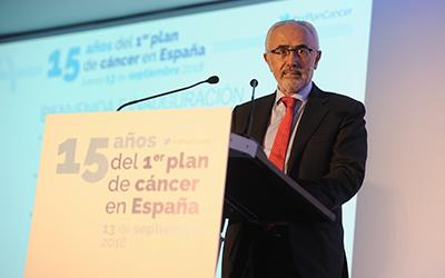 El diagnóstico molecular, los largos supervivientes y los tumores raros, nuevos objetivos de la Estrategia en Cáncer
