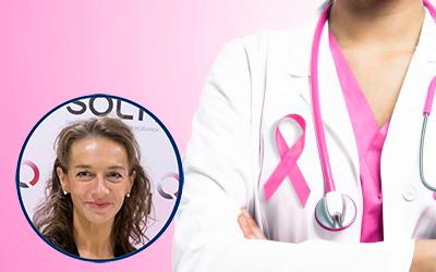 El 40% de pacientes con cáncer de mama con un perfil genómico determinado podría evitar la quimioterapia