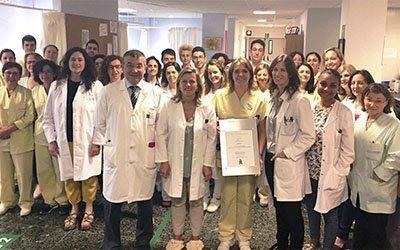 España se sitúa a la cabeza en atención al paciente con cáncer
