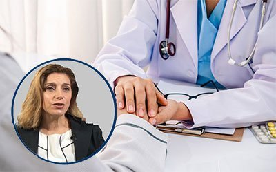 Los cuidados continuos oncológicos no están entre las prioridades de las autoridades sanitarias