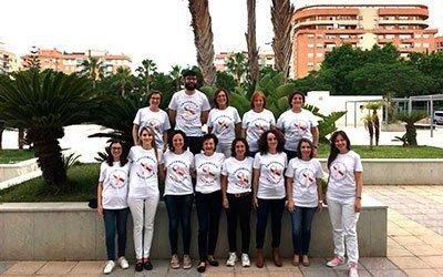Oncólogos piden reconocer el trabajo de las enfermeras en la atención del paciente con cáncer