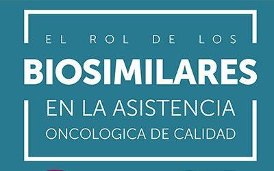 Barcelona acoge un encuentro sobre fármacos biosimilares oncológicos