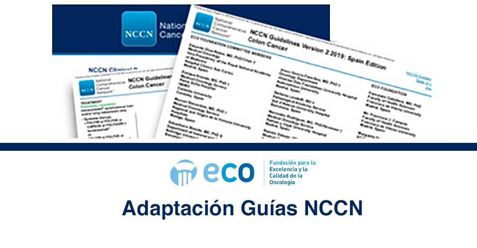 Disponible la adaptación de una nueva guía NCCN para cáncer de piel de células escamosas