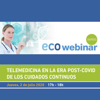 ECO Webinar Series