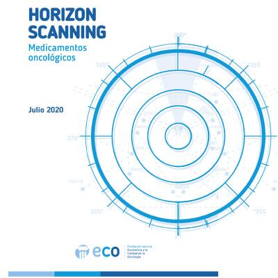 Horizon Scanning – Medicamentos Oncológicos