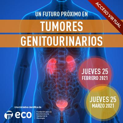 Un futuro próximo en tumores genitourinarios – Cáncer de Próstata y Vejiga